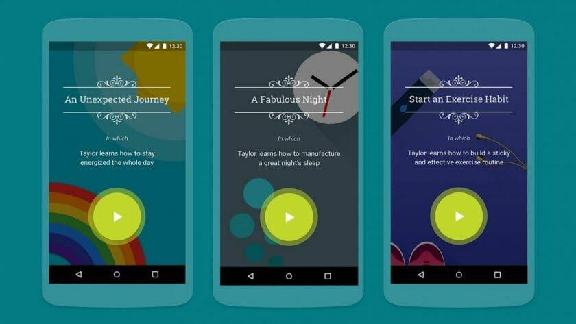 Fabulous App Journey_Inline