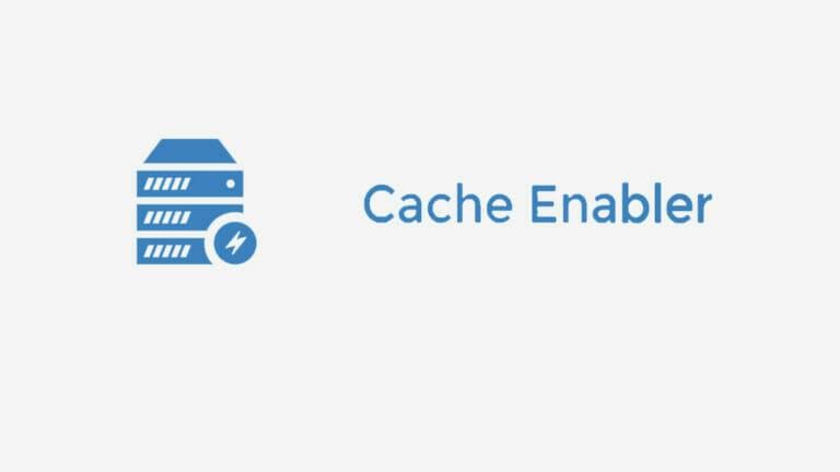 Cache Enabler Logo